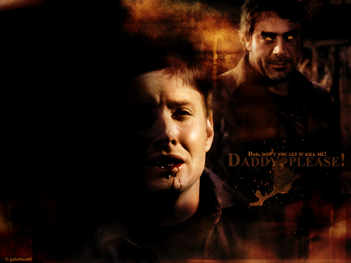 John and Azazel
