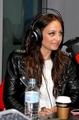June 16>Nicole Chats With Nova FM