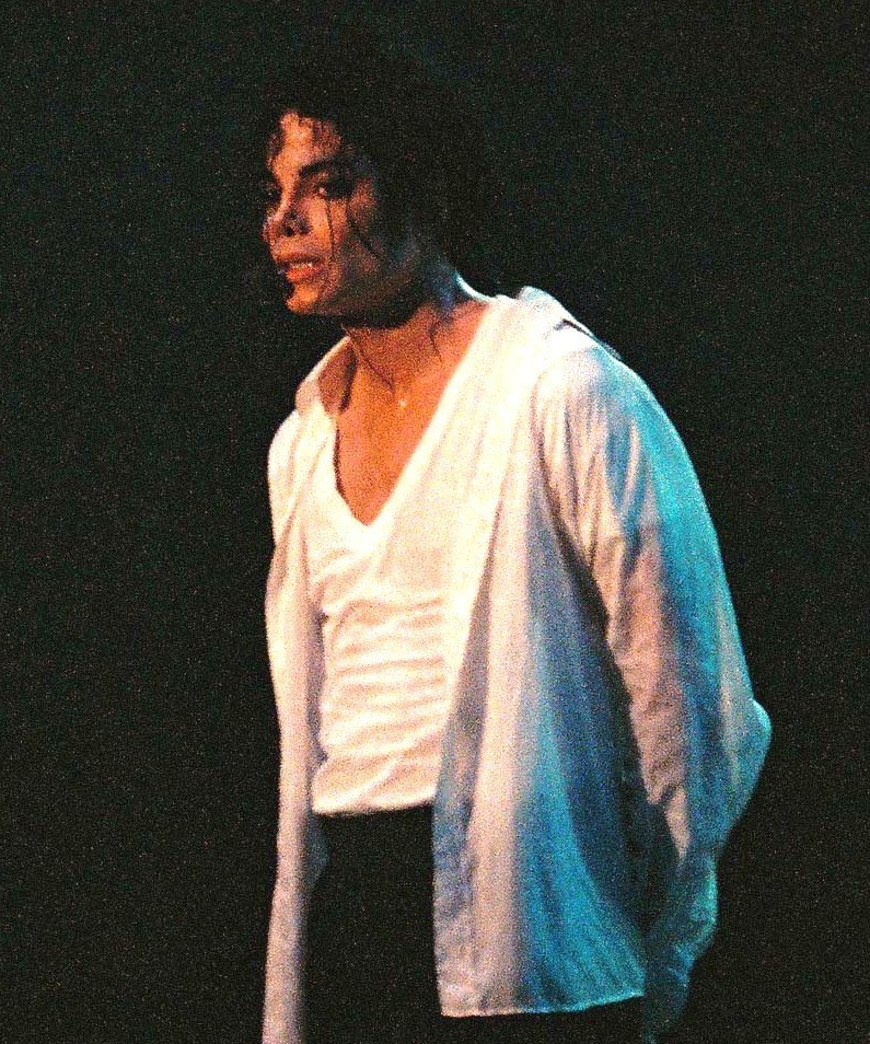 Just MJ <3