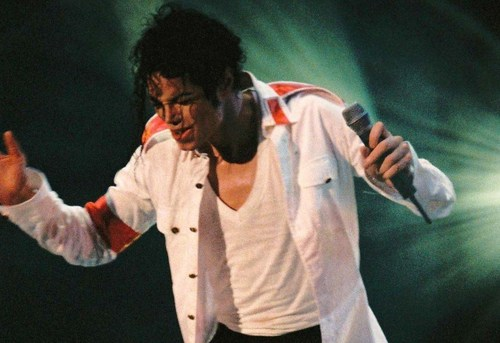 Just MJ <3