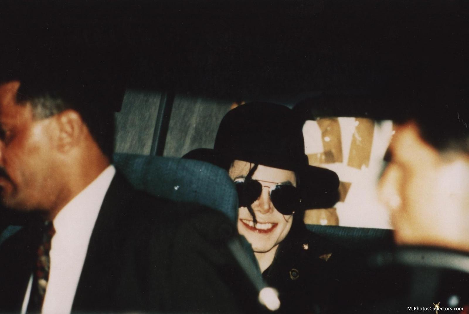 Just MJ..