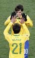 Kaká - FIFA World Cup 2010 - Brazil vs. N.Korea