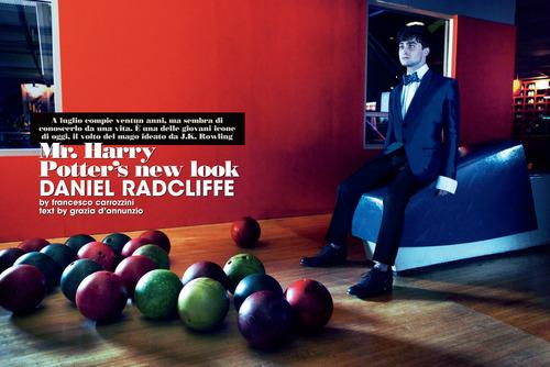 L'Uomo Vogue Italia