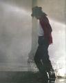 LA Gear Promo - michael-jackson photo