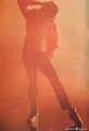 LA Gear Promo - michael-jackson photo