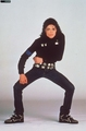 LA Gear! - michael-jackson photo