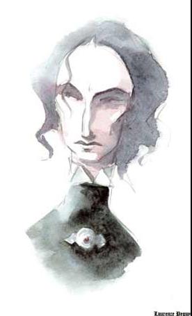 Laurence Peguy Illustrations