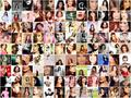 Lea Michele icon collection - lea-michele wallpaper