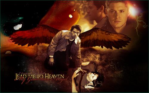 Lead Me to Heaven
