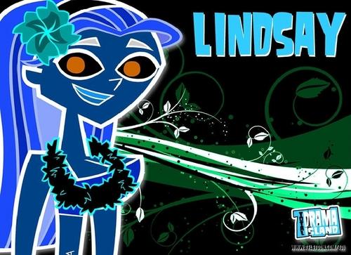 Lindsays kinda.... Creppy