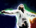 michael-jackson - MAN IN THE MIRROR wallpaper