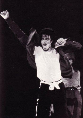 MJ - BAD ERA