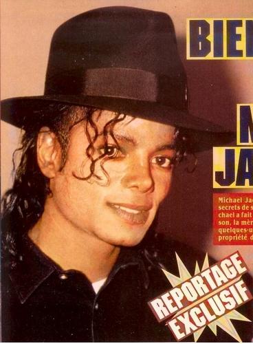 The Bad Era achtergrond called MJ - BAD ERA