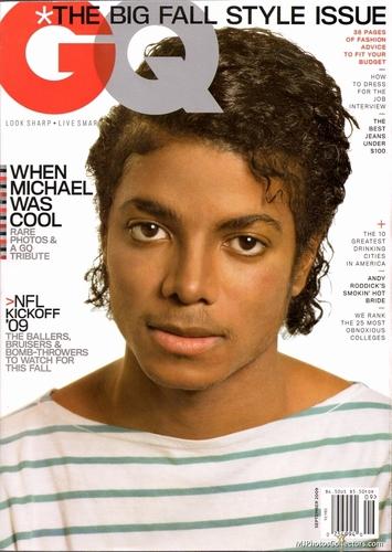 MJ in 1982