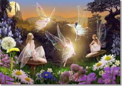 Magical Fairies
