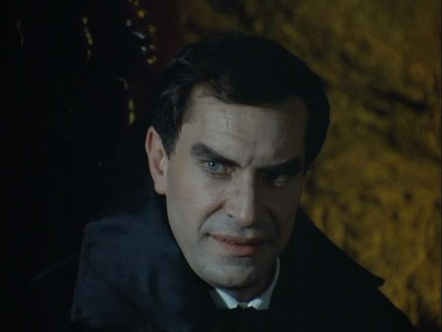 Martin Landau as Count Zark - Man from U.N.C.L.E. Photo (13039679 ...