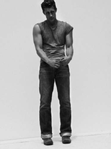 Matthew Morrison - New Photoshoot