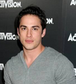 Michael Trevino went to Activision's E3 2010