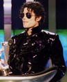 Michael *short hair* :) - michael-jackson photo