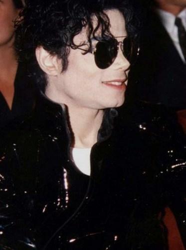 Michael *short hair* :)