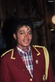 Mike @ the Ranch! - michael-jackson photo