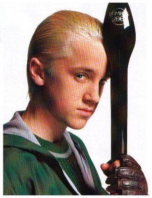 Film & TV > Harry Potter & the Chamber of Secrets (2002) > Photoshoot
