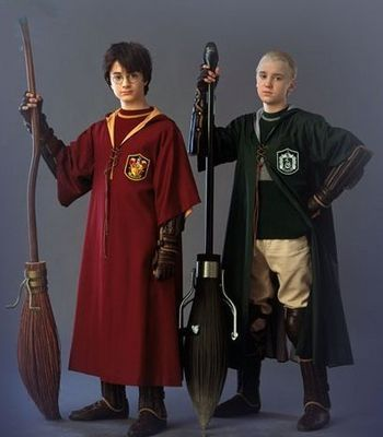 Filem & TV > Harry Potter & the Chamber of Secrets (2002) > Photoshoot