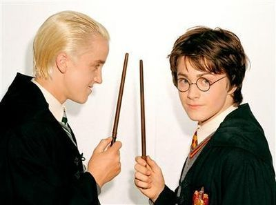 Movies & TV > Harry Potter & the Chamber of Secrets (2002) > Photoshoot