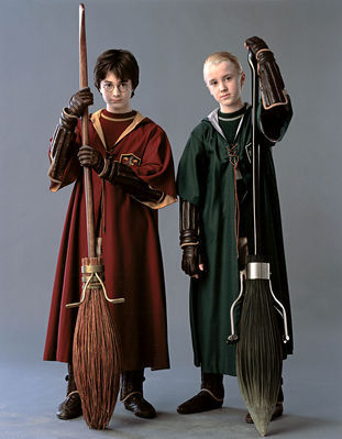 Film & TV > Harry Potter & the Chamber of Secrets (2002) > Photoshoot