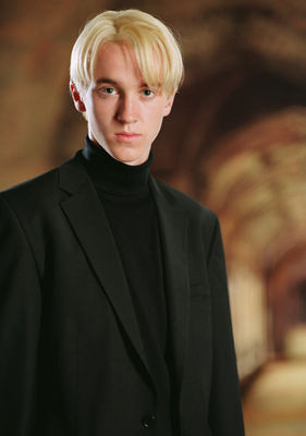 Film & TV > Harry Potter & the Goblet of fuoco (2005) > Photoshoot