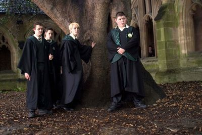 فلمیں & TV > Harry Potter & the Goblet of آگ کے, آگ (2005) > Promotional Stills