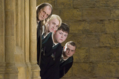 Movies & TV > Harry Potter & the Order of the Pheonix (2007) > Promotional Stills