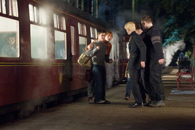 Film & TV > Harry Potter & the Order of the Pheonix (2007) > Promotional Stills