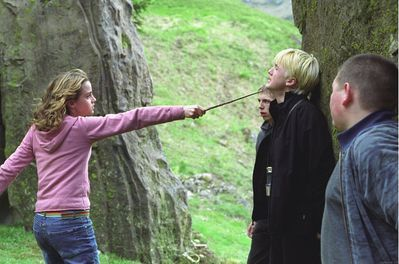 فلمیں & TV > Harry Potter & the Prisoner of Azkaban (2004) > Promotional Stills