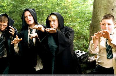 电影院 & TV > Harry Potter & the Prisoner of Azkaban (2004) > Promotional Stills