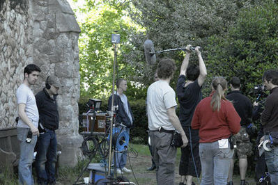 Film & TV > The Disappeared (2008) > Behind The Scenes