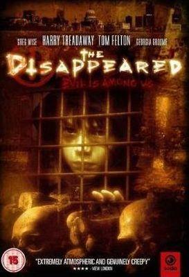 영화 & TV > The Disappeared (2008) > Posters