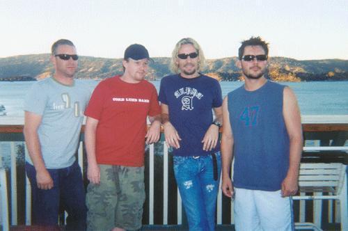 Nickelback <3