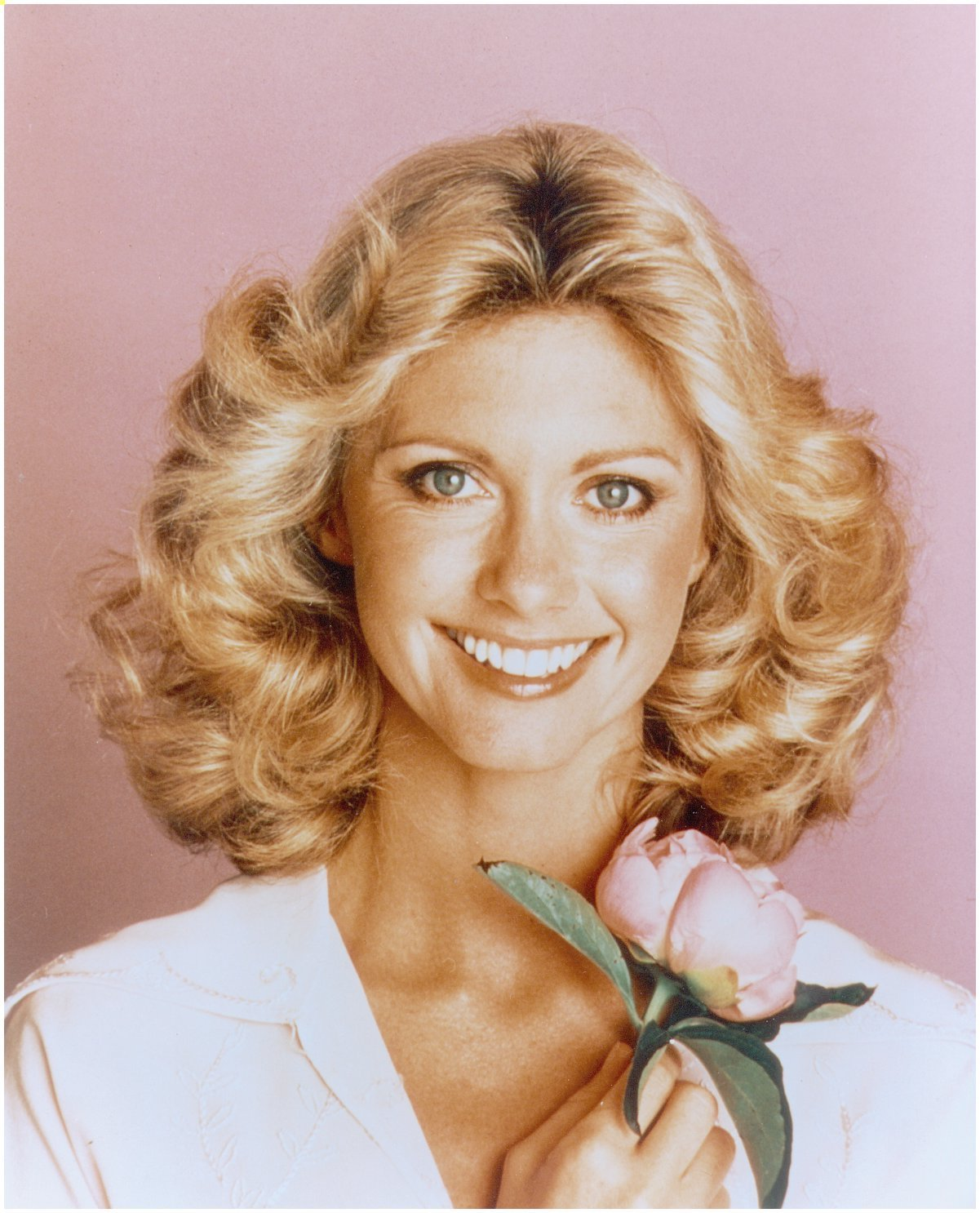 Olivia Newton John Images Olivia Newton John Hd Wallpaper