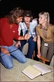 Olivia Newton-John and the Bee Gees - olivia-newton-john photo