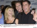 Paramount Reunion Party with John Travolta - olivia-newton-john photo