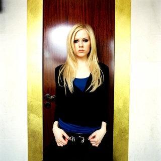 Patricia Lecomte Photoshoot (Elle Girl) 2005