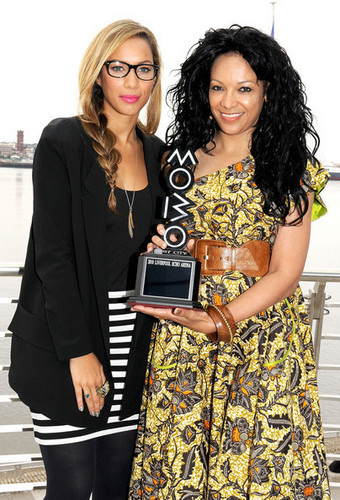 Press Call for 2010 MOBO Awards (June 7)