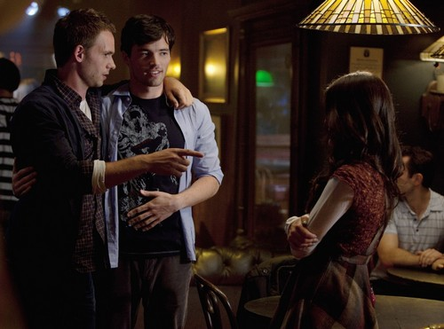 Pretty Little Liars - Episode 1.05 - Reality Bites Me - Promotional 照片
