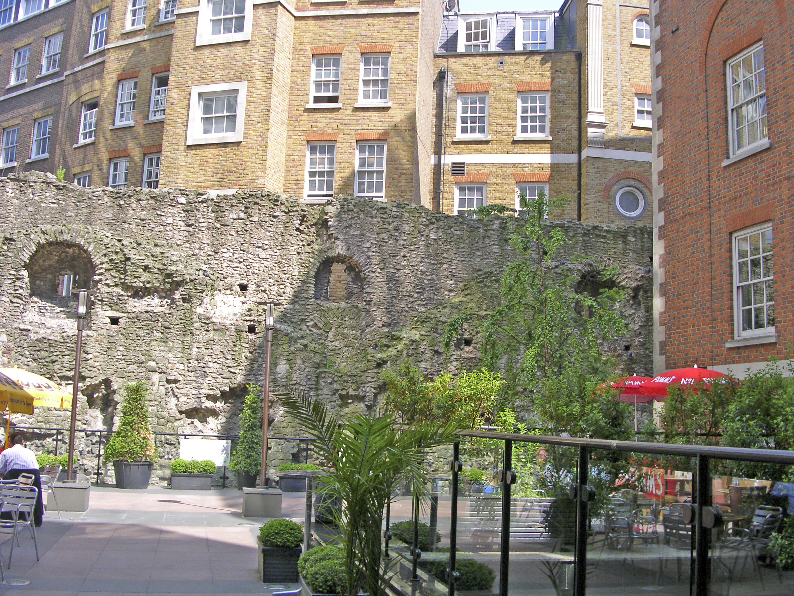 London images ROMAN WALL HD wallpaper and background photos (13008915)