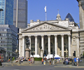 ROYAL EXCHANGE - london photo