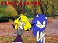 Rima x Sonic