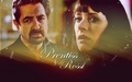 Rossi & Prentiss - david-rossi wallpaper