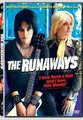 Runaways DVD Cover - the-runaways-movie photo