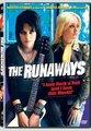 Runaways DVD Cover